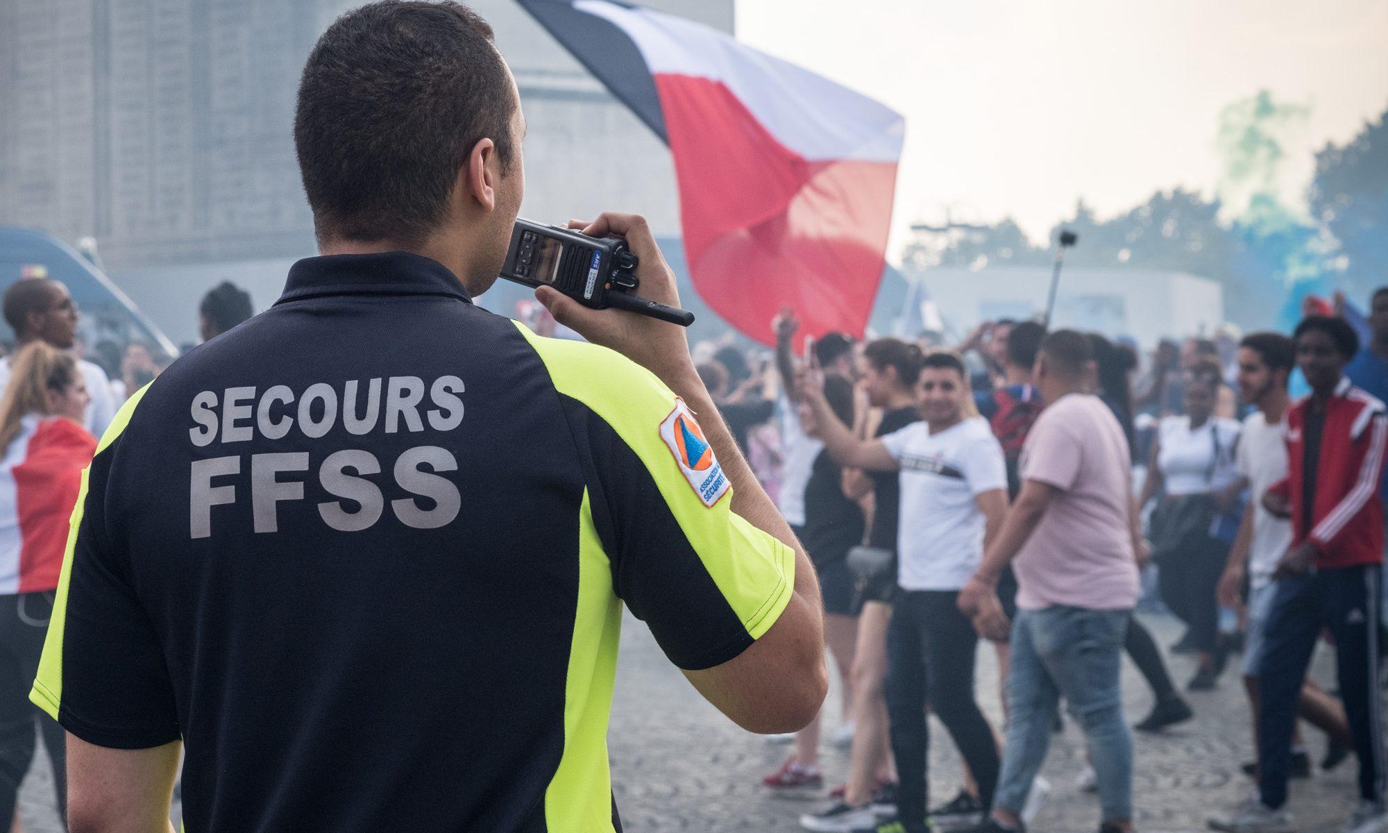 FFSS - ADSS